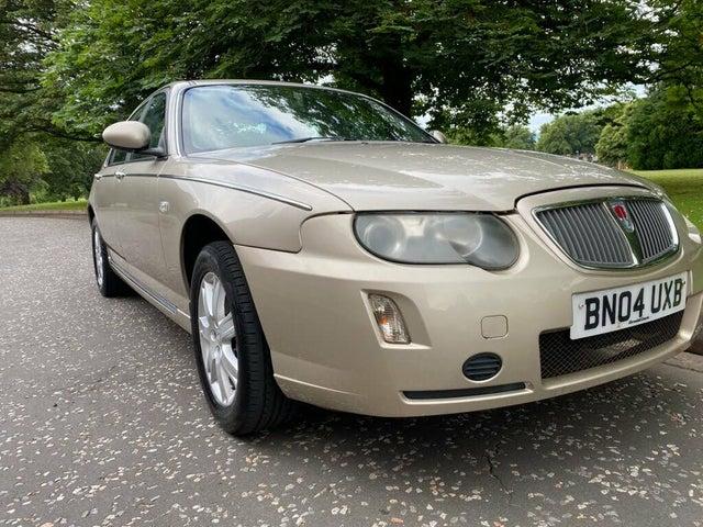 2004 Rover 75 1.8 Connoisseur (RR reg)