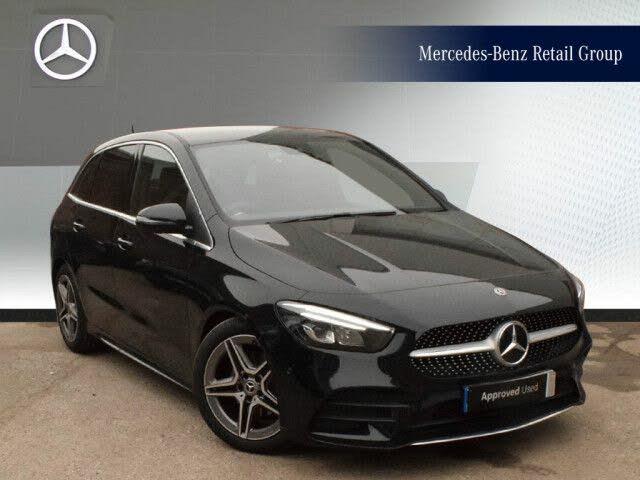 2020 Mercedes-Benz B-Class 1.3 B180 AMG Line Executive (70 reg)