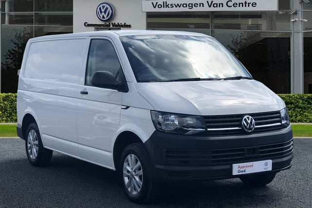 2019 Volkswagen Transporter 2.0TDI T28 Startline BMT SWB (102ps)(Eu6) (19 reg)