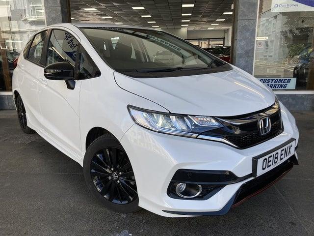 2018 Honda Jazz 1.5 i-VTEC Sport Navi (18 reg)
