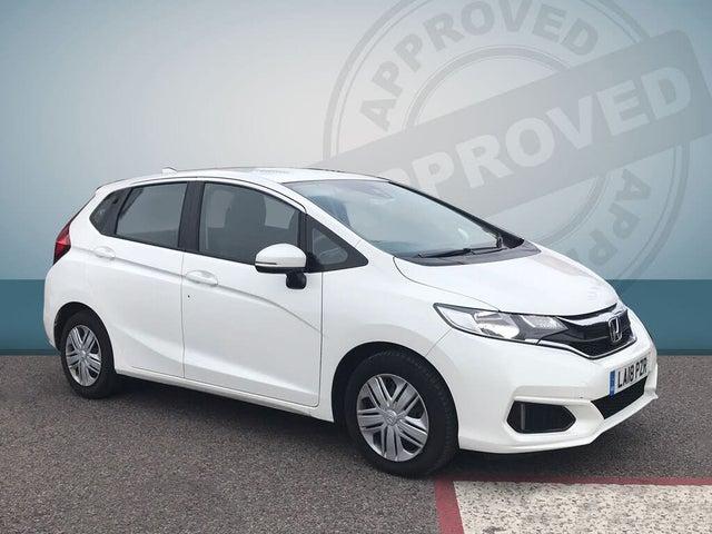 2018 Honda Jazz 1.3 i-VTEC S (18 reg)