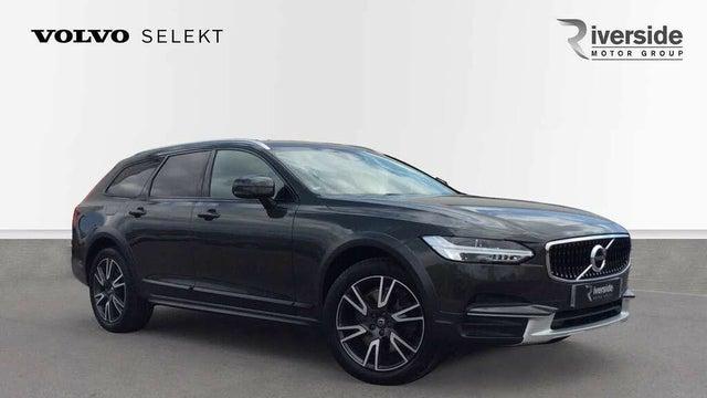 2019 Volvo V90 2.0TD D5 Cross Country Plus (1P reg)