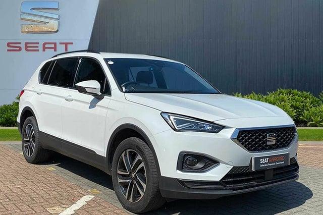 2019 Seat Tarraco 2.0TDI SE Technology DSG 4Drive (SZ reg)