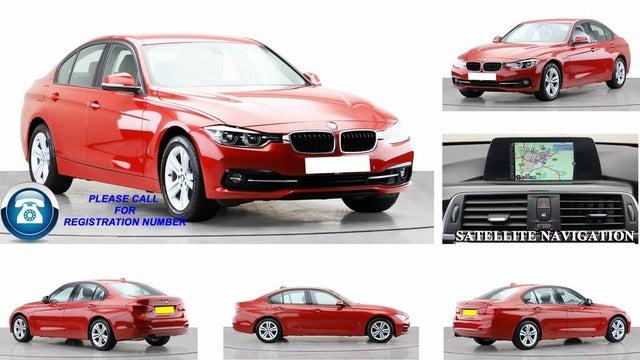 2017 BMW 3 Series 2.0 330e Sport (17 reg)