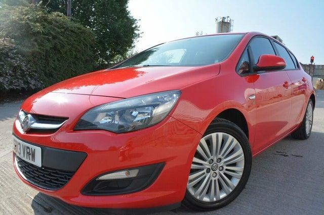 2013 Vauxhall Astra 1.4 Energy (13 reg)