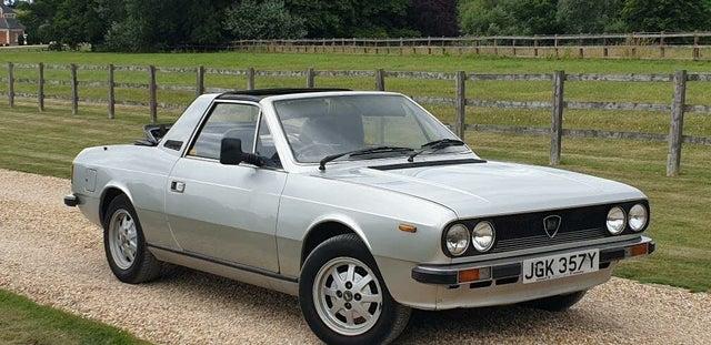 1982 Lancia Beta 2.0 S2