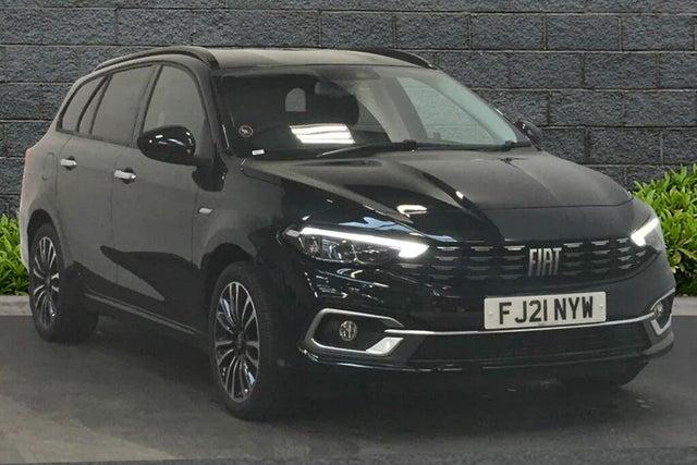 2021 Fiat Tipo 1.0 Life Station Wagon (21 reg)