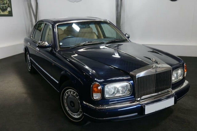 1999 Rolls-Royce Silver Seraph 5.4