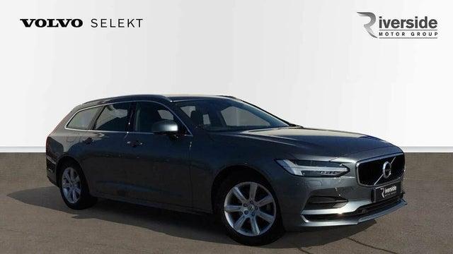 2018 Volvo V90 2.0TD D4 Momentum (1P reg)