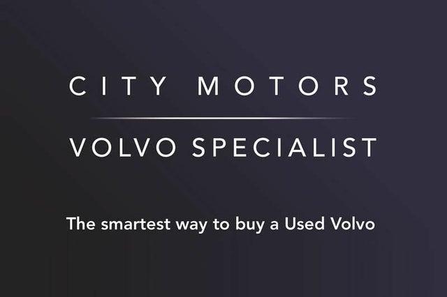 2018 Volvo V40 2.0TD D2 R-Design Nav Plus (67 reg)