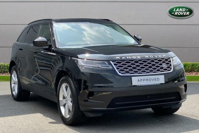2019 Land Rover Range Rover Velar 2.0 D180 S (LY reg)