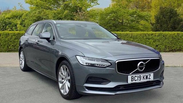 2019 Volvo V90 2.0 T4 Momentum (1P reg)