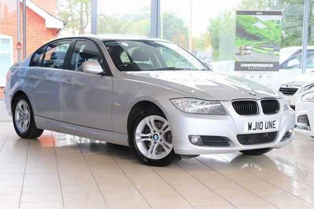 2010 BMW 3 Series 2.0 318i ES Saloon 4d (10 reg)