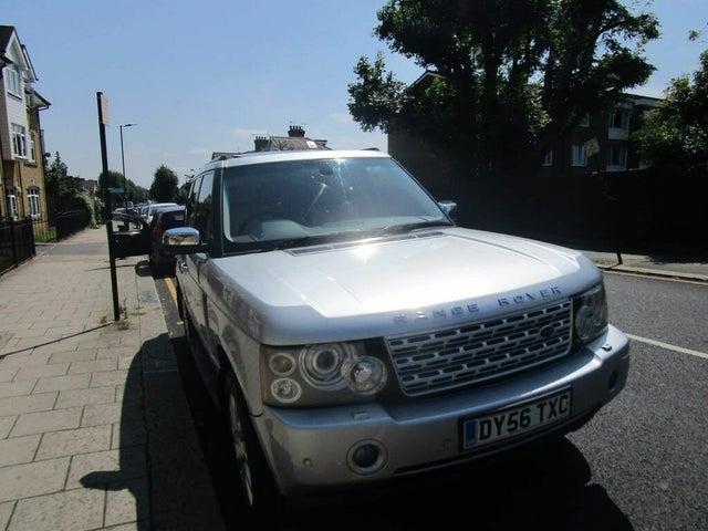 2006 Land Rover Range Rover 3.0TD Vogue (LL reg)