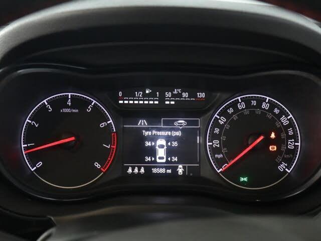 2018 Vauxhall Corsa 1.4i Sport (90ps) 5d (68 reg)