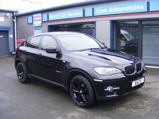 2010 BMW X6 3.0TD xDrive30d (AF reg)