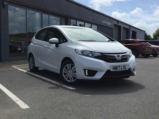 2017 Honda Jazz 1.3 i-VTEC S (17 reg)
