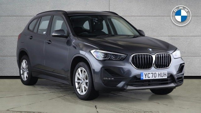 2020 BMW X1 (70 reg)