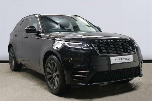 2020 Land Rover Range Rover Velar 2.0 D180 R-Dynamic SE (LY reg)