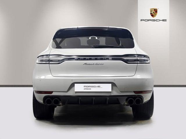 2019 Porsche Macan 2.9 V6 Turbo (1Z reg)