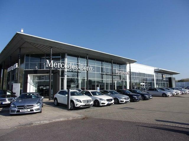 2019 Mercedes-Benz A-Class (69 reg)