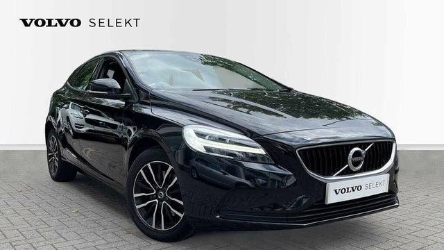 2018 Volvo V40 2.0 T2 Momentum (1M reg)
