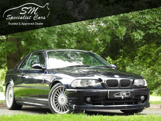 2001 Alpina B3