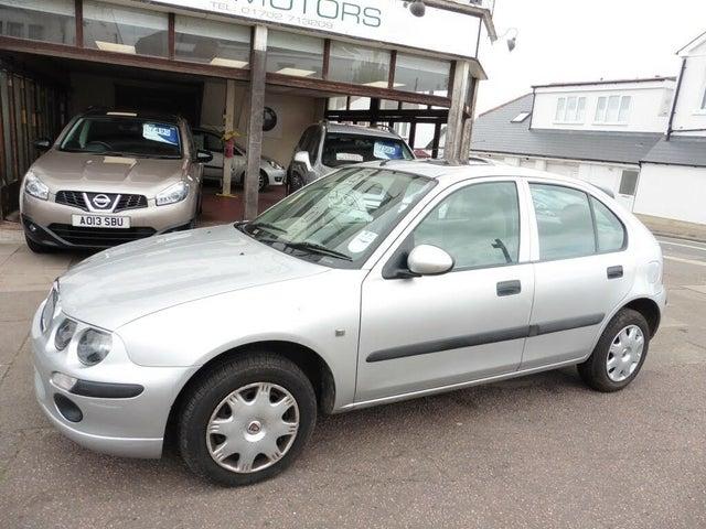 2004 Rover 25 1.4 iL 5d (RR reg)