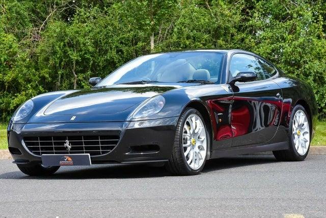 2006 Ferrari F430 4.3 Spider Convertible (FA reg)