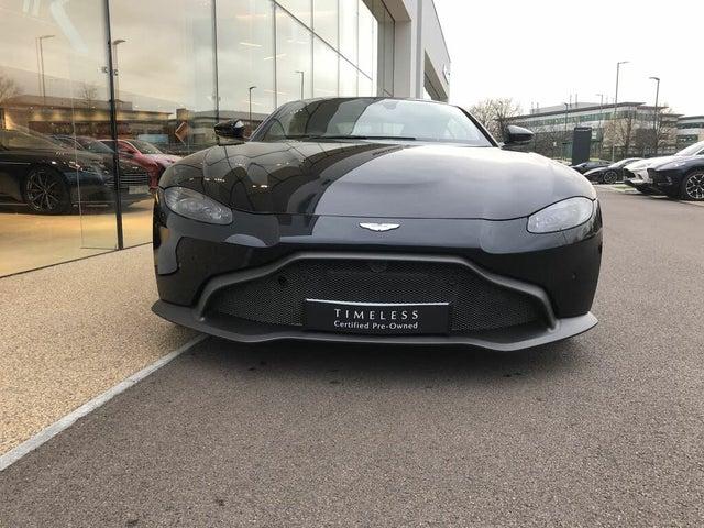 2020 Aston Martin Vantage (FS reg)