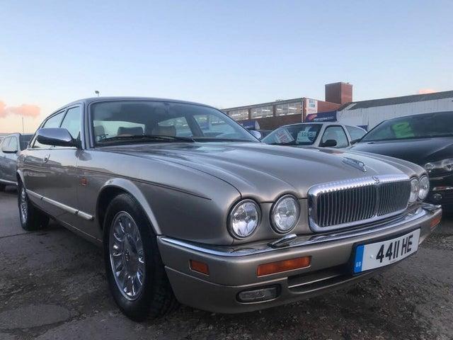 1996 Daimler XJ Series 6.0 Double Six (LWB)