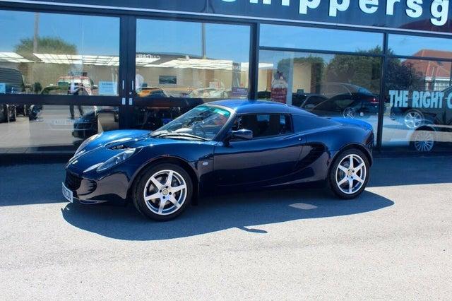 2007 Lotus Elise 1.8 S (56 reg)