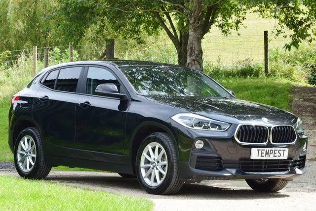2019 BMW X2 (69 reg)