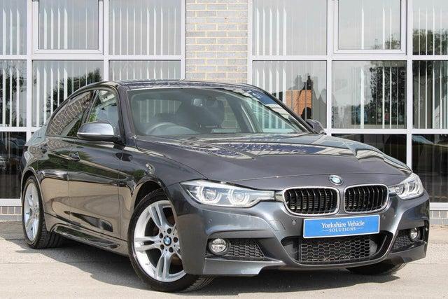 2016 BMW 3 Series 2.0 330e M Sport (268bhp) (16 reg)