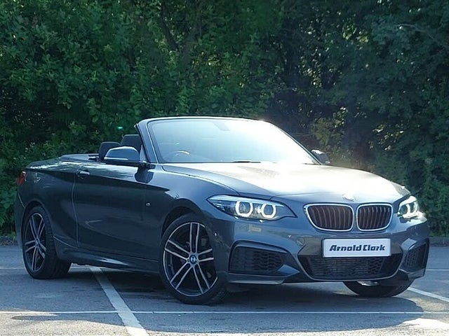 2020 BMW 2 Series (20 reg)