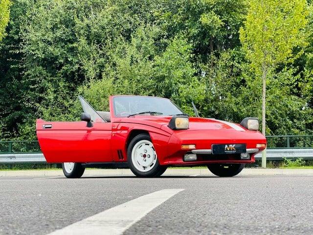 1985 Reliant Scimitar