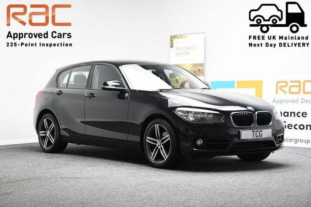 2017 Mercedes-Benz C-Class 2.0 C200 AMG Line (Premium)(s/s) Saloon 4d 4MATIC 9G-Tronic Plus (SY reg)