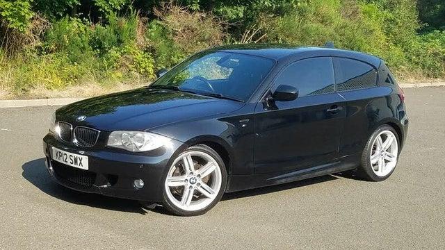 2012 BMW 1 Series 2.0 116i M Sport (12 reg)