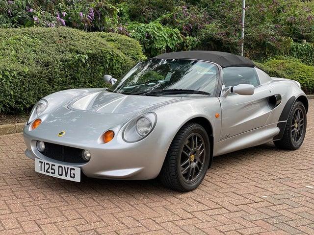 1999 Lotus Elise 1.8