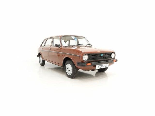 1981 Austin Maxi 2 1.7 L auto