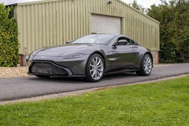 2019 Aston Martin Vantage (FS reg)