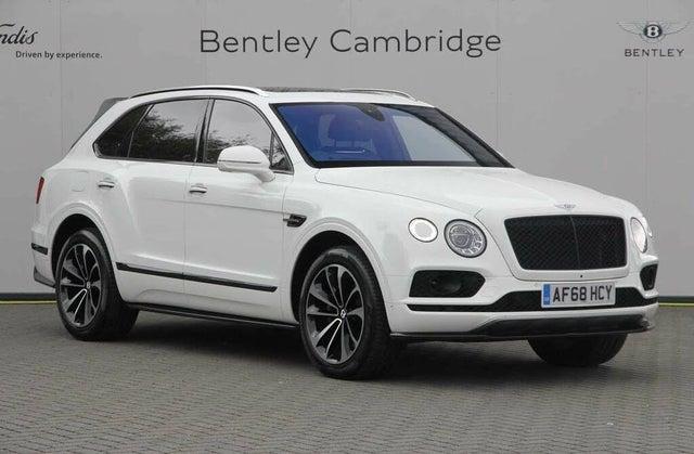 2019 Bentley Bentayga 4.0 V8 (AA reg)