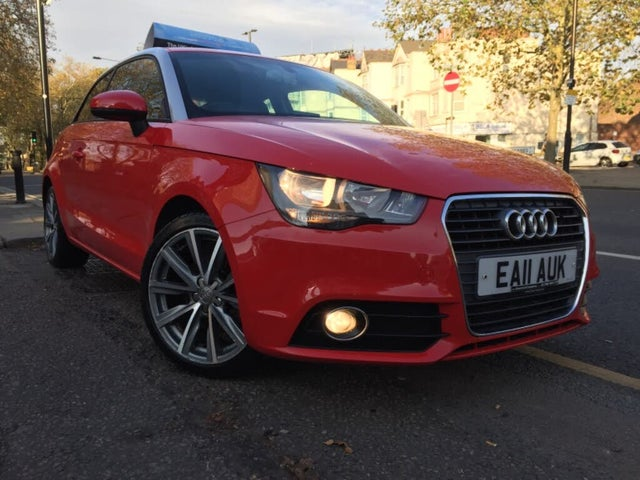 2011 Audi A4 2.0 S Line FSI (11 reg)