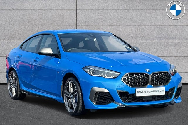2021 BMW 2 Series 2.0 M235i xDrive (21 reg)