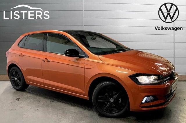 2020 Volkswagen Polo 1.0 TSI Match (WZ reg)