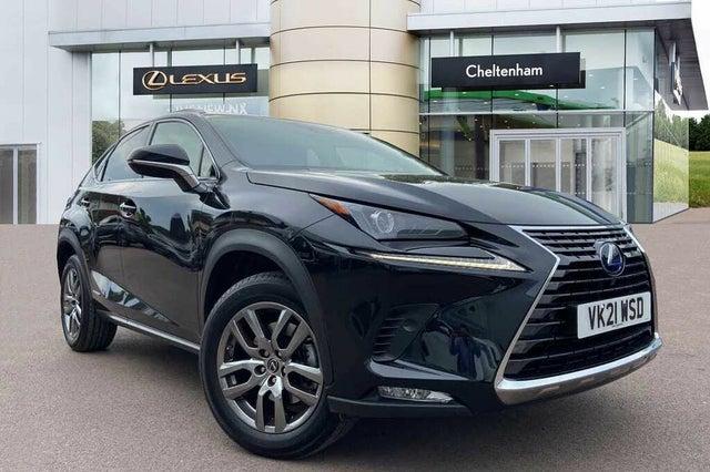 2021 Lexus NX 300h 2.5 NX 4WD (8in Navigation)(Parking Sensors) (JB reg)