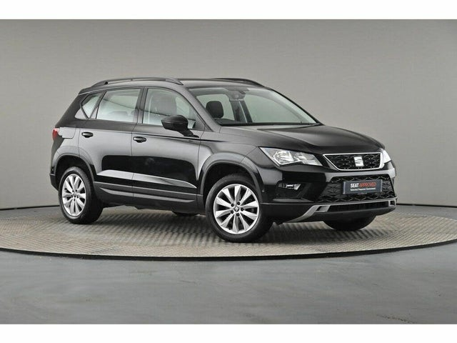2020 Seat Ateca 1.0 TSI SE (115ps) (s/s) Ecomotive (SZ reg)