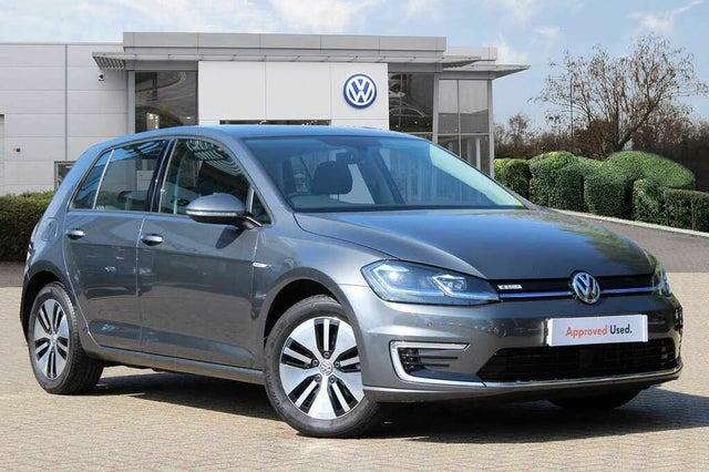 2019 Volkswagen Golf (WZ reg)