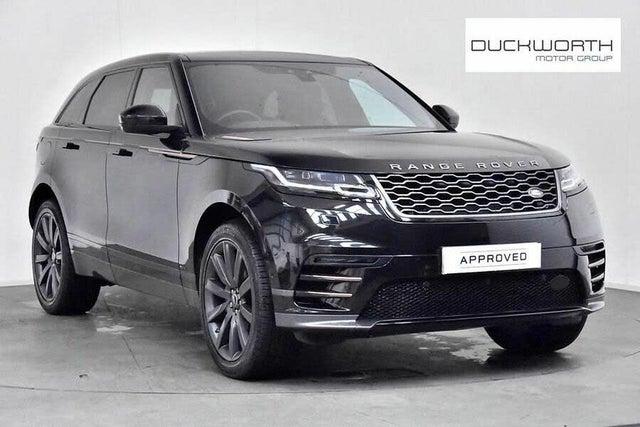 2017 Land Rover Range Rover Velar 2.0 D240 R-Dynamic HSE (LY reg)