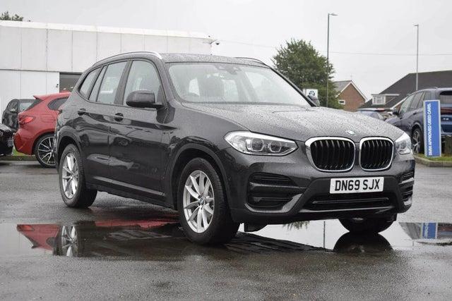 2019 BMW X3 (69 reg)